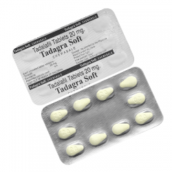 Cialis Soft / Tadalafil Chewable