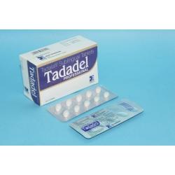 Tadalafil Professional / Generic Cialis
