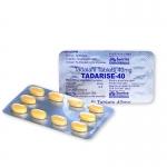 Cialis Strong / Tadadel Generic 40 mg