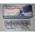 Modafinil / Modvigil Generic - феноменална памет