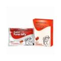 Super Force Jelly - плодови желета - Viagra+Dapoxetine
