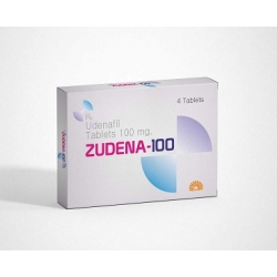 Zudena 100 / Generic Udenafil